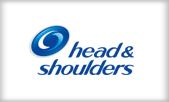 Head and Shoulders
