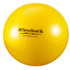 THERA BAND ABS Gymnastikball 45 cm gelb