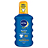 NIVEA SUN pflegendes Sun Spray LSF 30