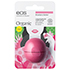 EOS Organic Lip Balm strawberry sorbet Blister