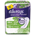 ALWAYS discreet Inkontinenz Binden small plus