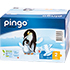 BIO WINDELN mini Jumbo 3-6 kg Pinguin PINGO SWISS