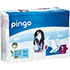 BIO WINDELN newborn 2-5 kg Pinguin PINGO SWISS